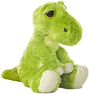 Aurora World Dreamy Eyes Plush T-Rex Dinosaur, 10