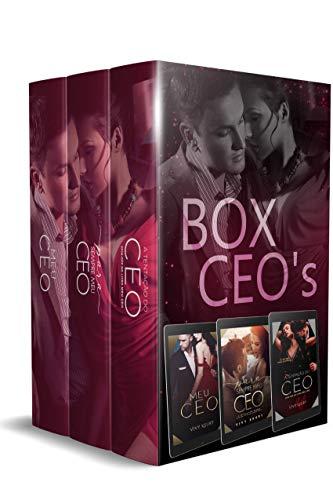BOX CEO's (3 E-books em 1)