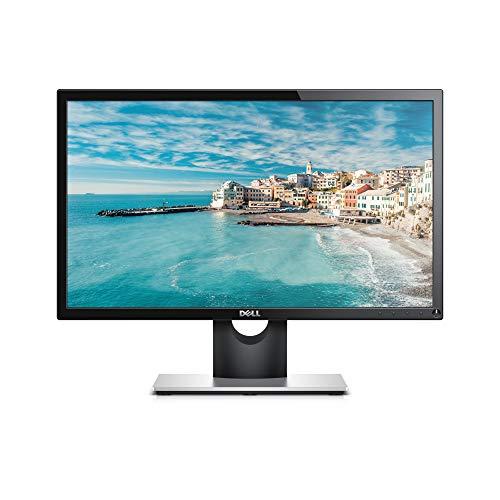Dell SE2216H 54,6 cm (21,5 inch) monitor (1920 x 1080 pixels, VGA, HDMI, 12ms reactietijd) zwart