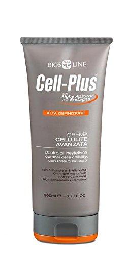 Bios Line Cellplus Altadefinizione Crema Cellulite Avanzata - 200 ml