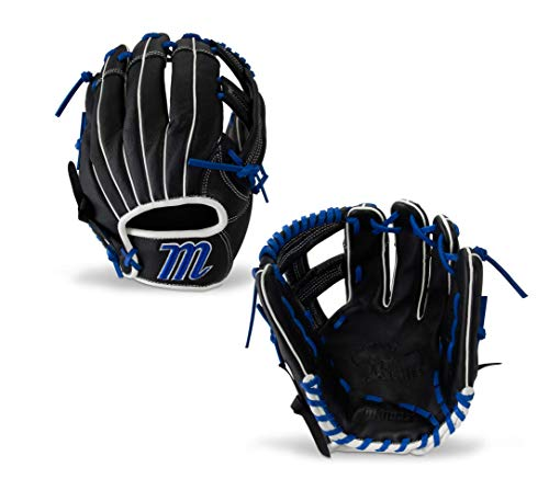 """Marucci Acadia Series AC1150Y Youth Infield Glove - 11.5"""" (Right-Hand-Thrower)"""