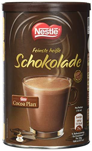Nestlé Feinste Heisse Schokolade - 250 g