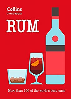 Collins Little Books - Rum: More than 100 of the world's best rums