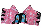 Monkey Bars Gloves with Grip Control (for 7 and 8 Years Old Children)