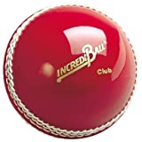 Club Incrediball - Snr