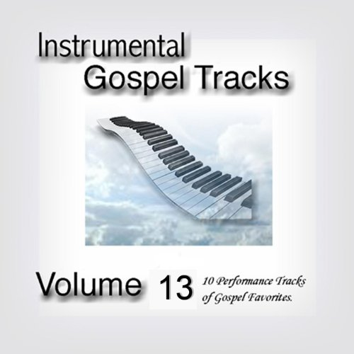 Thank You Lord for All You've Done for Me (Low Key) [Originally Performed by Walter Hawkins] [Instrumental Karaoke Version]