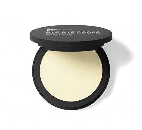 It Cosmetics Bye Bye Pores Poreless Finish Airbrush Pressed Powder 0.31 oz