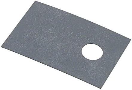 THERM PAD 19.1MMX12.7MM GRAY 100 Pack Daily Bargain sale bargain sale of