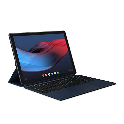 Google Pixel Slate Tablet (8th Gen Intel Core i5 / 128GB / 8GB RAM) - Chrome OS, 12.3' Display, Wi-Fi, Bluetooth