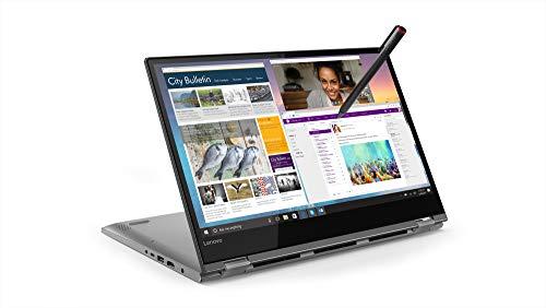 Lenovo yoga 530 Notebook Convertibile, display 14' Full HD IPS, Processore Intel Core i5-8250U , 256GB SSD , RAM 8GB,...
