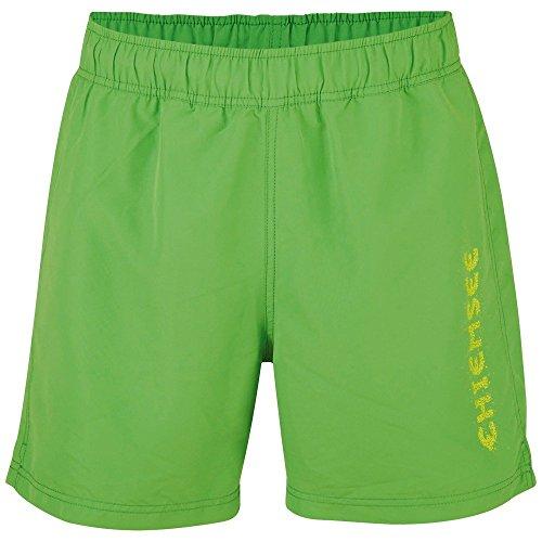 Chiemsee Herren Swimshorts Ilario 2, Classic Green, S