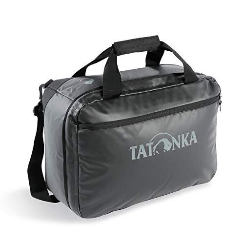Tatonka Reisetasche Flight Barrel, schwarz, 35 Liter