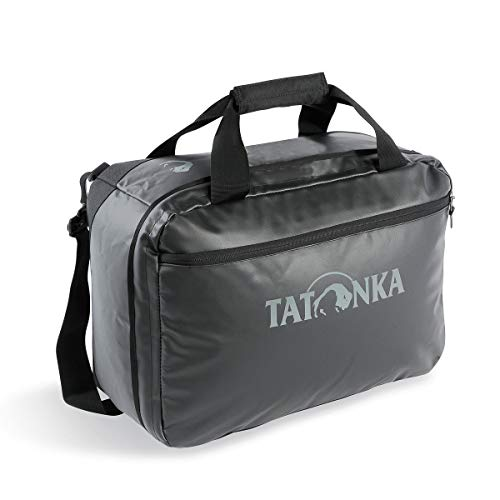 Tatonka Reisetasche Flight Barrel, schwarz, 35 Liter