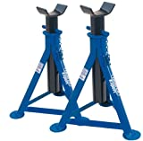 Draper 54721 Axle Stands (Pair)