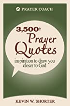 Prayer Quotes: inspiration to draw you closer to God
