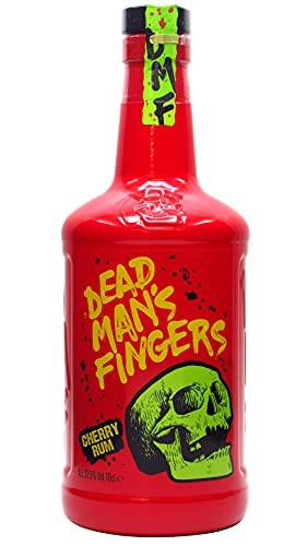 Dead Man's Fingers - Cherry - Rum
