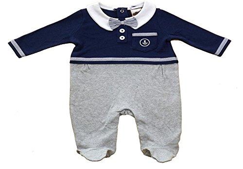 Just too cute - Body - Bébé (garçon) 0 à 24 Mois Bleu Bleu Ciel - Bleu -