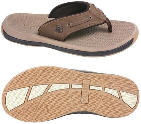 Calcutta Men's Flip Flops – Comfortable Sport Sandal Shoes