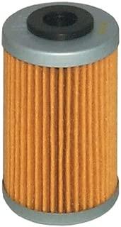 Hiflofiltro HF655 Premium Oil Filter