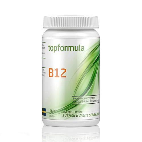 Topformula   Vitamin B12