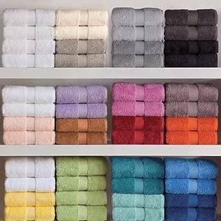 Etoile by Yves Delorme - 2 Bath Towel 27x55 - Nacre