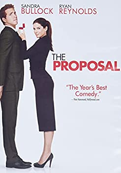 DVD The Proposal (Single-Disc Edition) Book