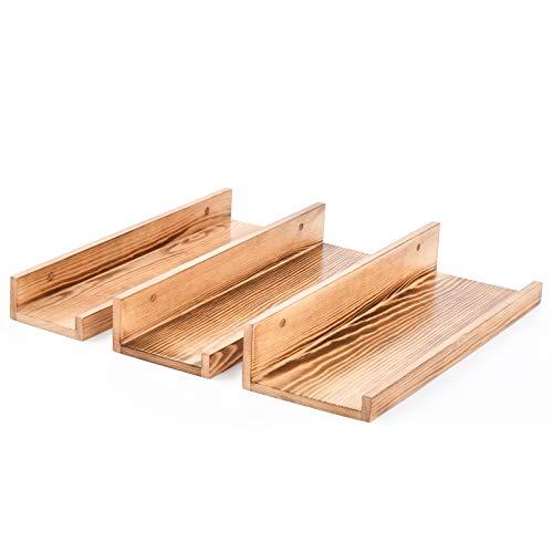 Estanterías De Madera De Pino estanterías de madera  Marca piorlado