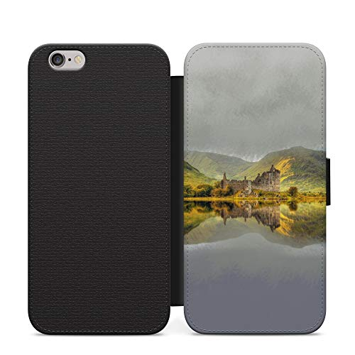 Lake Loch Ness Beautiful Scotland Parks - Carcasa para Huawei P30 Lite