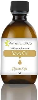 Soya Bean Carrier oil 10ml