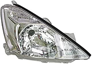 Headlight Right fits TOYOTA ALLION 2001 2002 2003 2004 Headlamp Right