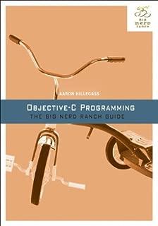 Objective-C Programming: The Big Nerd Ranch Guide (Big Nerd Ranch Guides)