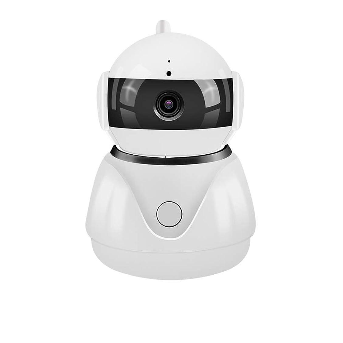 超小型カメラ Wi-FiカメラHD 1080 Pクラウドストレージワイヤレス2.0 MPベビーモニター(ナイトビジョン)、双方向オーディオ、動き検出、ホームセキュリティ用
