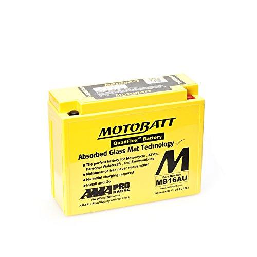 Batteria Motobatt MB16AU