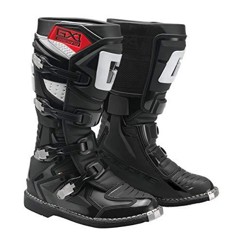 Gaerne Motocross-Stiefel GX-1 Goodyear Schwarz Gr. 44