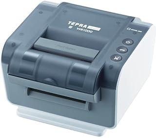 キングジム ラベルプリンター テプラGrand  WR1000