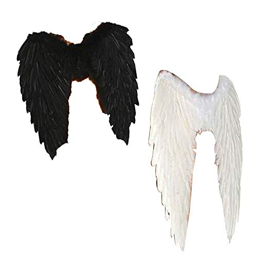 Newin Star Feather Angel Wing 17.7 * 23.6