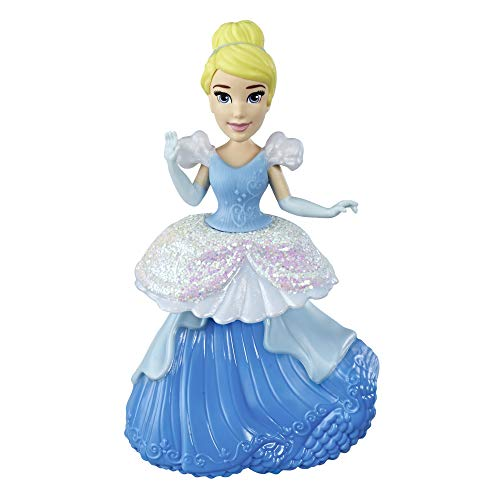 Disney Princess Mini Muñeca Cenicienta (Hasbro E4860ES0)