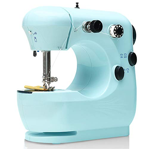 Learn More About YQ&TL Sewing Machine Electric for Beginners Adult Embroidery Household Multifunctio...