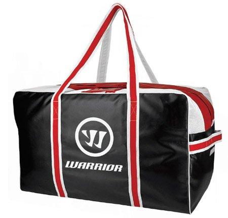 Eishockeytasche Warrior Pro Bag Large, Schwarz