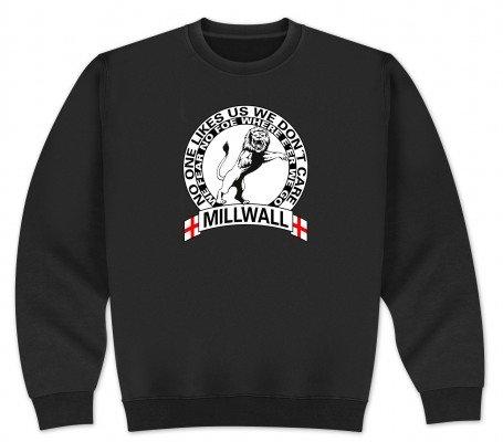 World of Football Sweat Millwall Round - XL