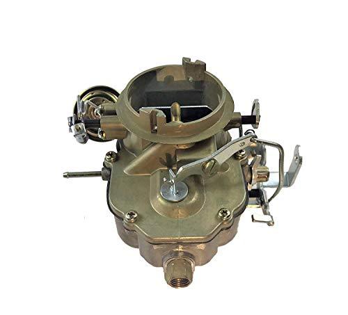 A-Team Performance 161 Carburetor Type Carter Compatible with BBD Lowtop Chrysler Dodge 318 2 Barrel V8