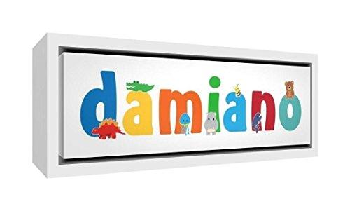 Little Helper LHV-DAMIANO-1542-FCWHT-15IT Casque 19 x 46 x 3 cm multicolore