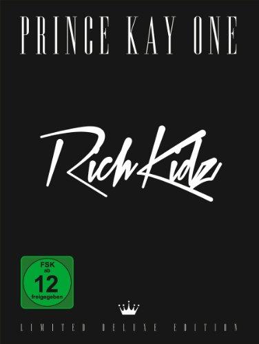 Rich Kidz - Limited Edition (2CDs+DVD+Poster+Brille / exklusiv bei Amazon.de)
