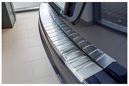 tuning-art BL903R Ladekantenschutz mit 3D Profil Abkantung Fahrzeugspezifisch