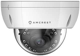 Amcrest Dome IP Security Camera