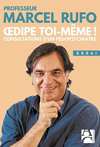œdipe Toi Meme French Edition Ebook Rufo Marcel Amazon De Kindle Shop
