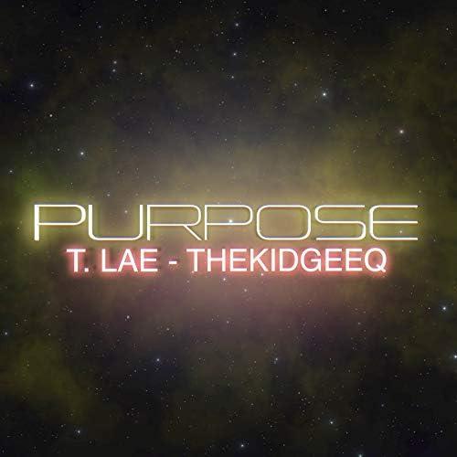 T. Lae feat. TheKidGeeQ