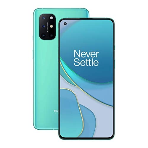 OnePlus 8T Aquamarine Green | 6,55