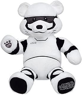stormtrooper teddy bear