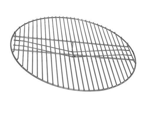 "Weber 63040 21.75"" Charcoal Grate for The One-Touch Gold 26.75"" Charcoal Grill"